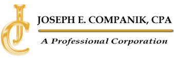 Joseph E Companik, CPA